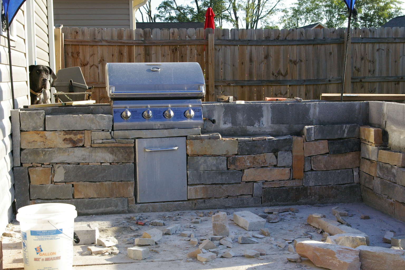 Fabulous Outdoor Kitchen 1536 x 1024 · 1086 kB · jpeg
